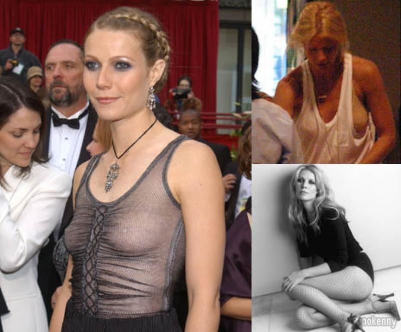 gwyneth paltrow nue (11 photos)