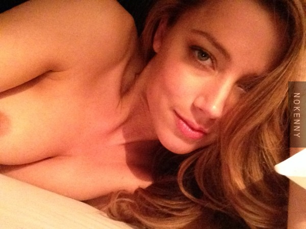 54 photos d amber heard nue fappening