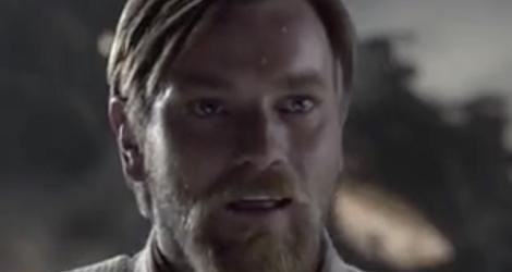 Tanos vs. Obi-Wan Kenobi