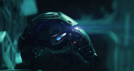Avengers Endgame : bande annonce officielle (VOSTFR)