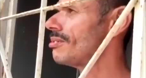 I want to break free (Confinement)