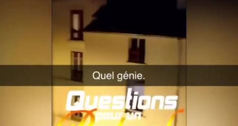 Question pour un Balcon (@noamcartozo)